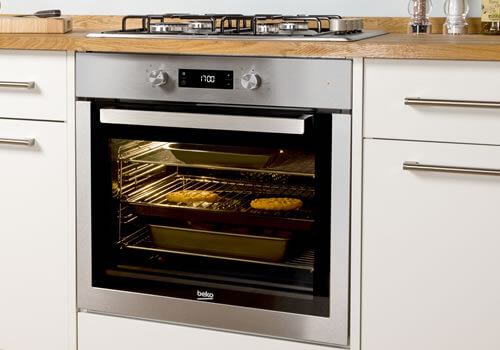 single oven cleaning price